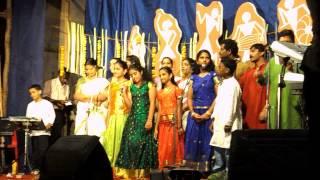 TTFAC Nadan Pattu-Poovadi Penne