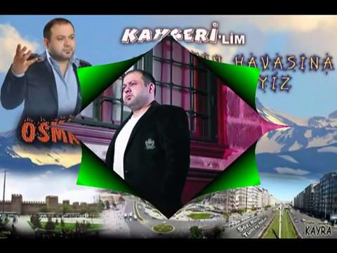 OSMAN BOZTEPE KAYSERİLİM ...2016   Nette ilkkkkkk