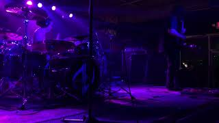 3 - Earthless - Night Verses (Live in Greensboro, NC - 2/17/18)
