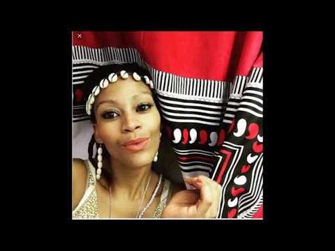 Dating A Sangoma (ft Junia) - Reprise