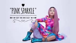 PINK SPARKLE by mi-mi-SO!