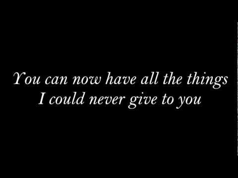 Sonata Arctica - The End of This Chapter (Lyrics)