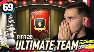 Świąteczne nagrody! - FIFA 20 Ultimate Team [#69]