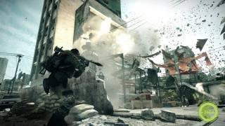 Battlefield 3 - Epic Moments (#2) thumbnail
