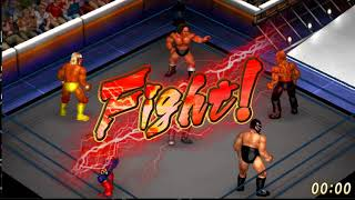 Fire Pro Wrestling World.. How to add custom music!  (officially)
