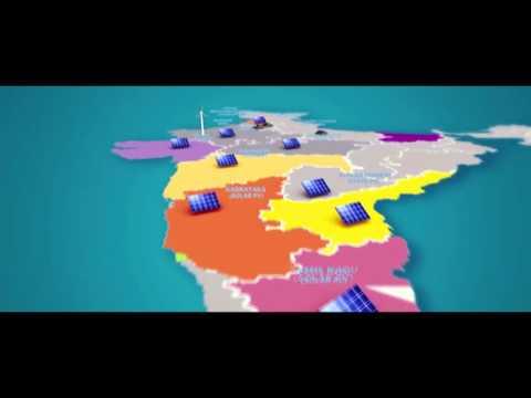 Welspun Renewables Corporate Video