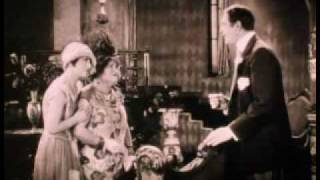Parisian Love (Louis Gasnier,1925) (sub. Español) (Part. 4/7)