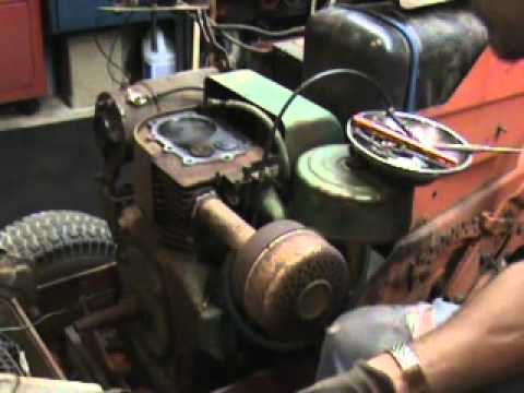 Briggs and stratton sticky valve fix youtube briggs and stratton sticky valve fix publicscrutiny Images