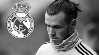 Was stimmt mit Gareth Bale nicht ?!