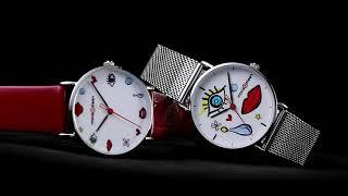 [유로타임 / 여자시계] 망고스틴서울 시계, 장미(JA…