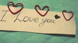 Очень милые Закладки своими руками ввиде сердечка Скрепки-сердечки