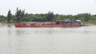 Cần kiên quyết xử lý xung đột trong khai thác ngao và cát tại Hải Phòng