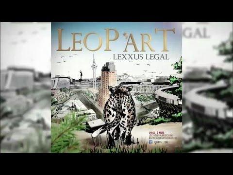 Lexxus Legal - Kongo Bololo - Leop'Art - official - 2015