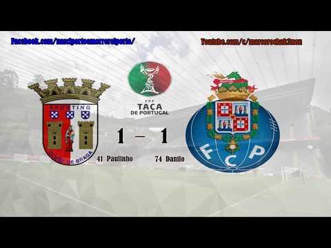 Braga 1x1 F.C.Porto Sérgio Conceição (Áudio) Conferência de imprensa pós jogo Taça de Portugal!