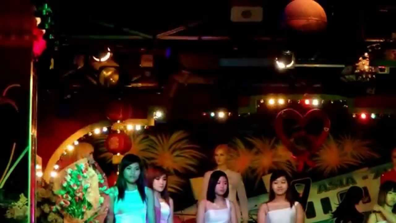 Club 5 (Parkroyal Yangon) - Yangon Nightlife | TravelerBase