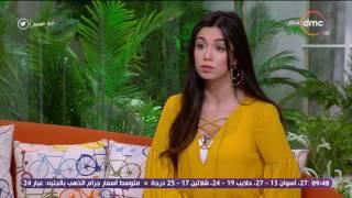 8 الصبح - والدة الشهيد محمد أحمد عبده تتحدث عن اللحظات الأخيرة فى حياة إبنها قبل إستشهاده فى سيناء