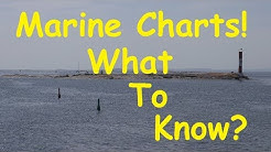 Learning Your Marine Charts