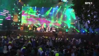 Bigbang feat. Lissie - No One (Live @ VG-Lista Topp 20 Oslo 2011 - NRK)