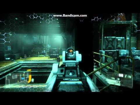 Crysis3 bölüm 1  - Alcatraz nerde ?