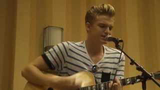 Cody Simpson - La Da Dee - Columbia, SC Meet and Greet - 8/5/13