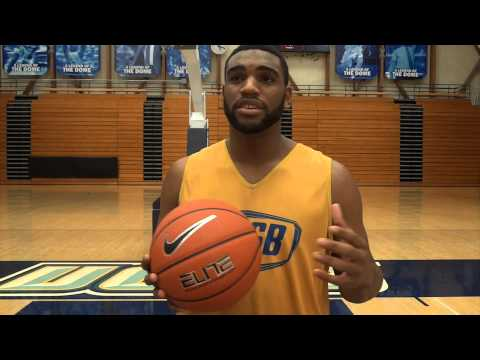MBB: How To Rebound With UCSB's Alan Williams