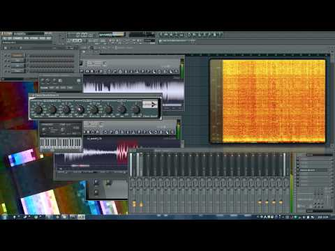 how to cut something in fl studio