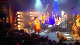 Alpha Blondy - Ingratitude (Live at La Cigale)