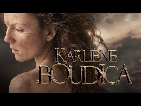 Karliene - Boudica