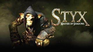Styx Master of Shadows : Vale ou não a pena jogar
