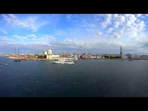 7 days of navigation on board Costa Mediterranea in the Adriatic Sea