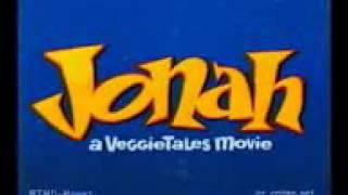 Jonah A VeggieTales Movie Billy Joe McGuffey And Crash Scene