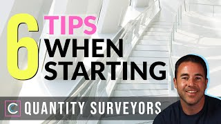 Tips for Quantity Surveyors