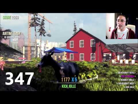 Όλα τα FUCK του 2J (στο Gaming Κανάλι)