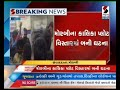 Morbi 2 Unknown people fired indiscriminately ॥ Sandesh News TV