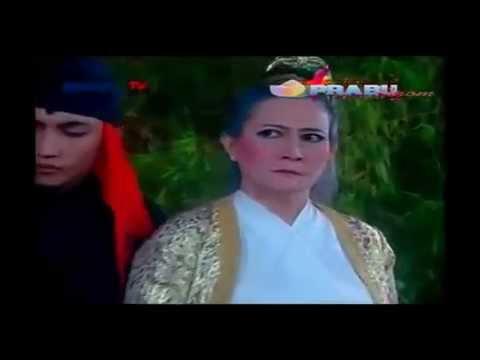 Cuplikan Raden Kian Santang Episode 647