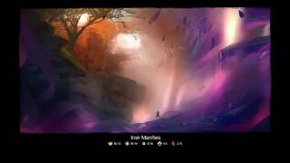 Guild Wars 2 | IRON MARCHES HAD TOO MANY EVENTS ON AT ONCE
