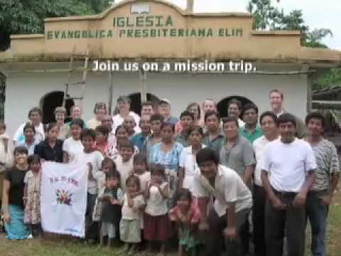 Mission Presbytery Guatemala Partnership