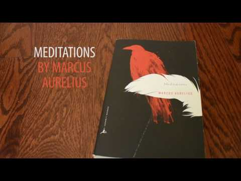 Meditations by Marcus Aurelius Book Review