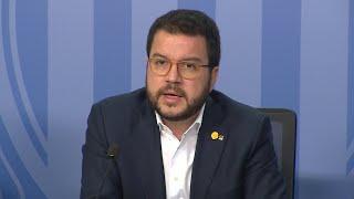 La Generalitat propone un salario mínimo catalán de 1239,5 euros