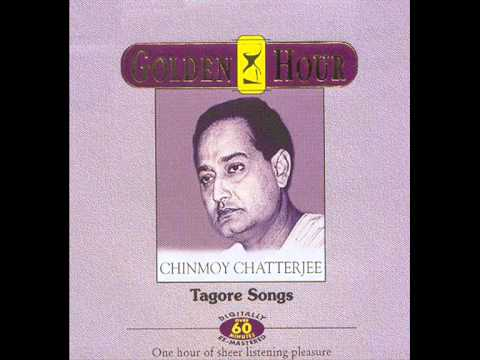 Chinmoy Chatterjee