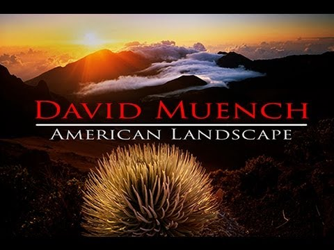 Landscape and Nature Photographer David Muench Shares his Photography Portfolio: Timeless Moments