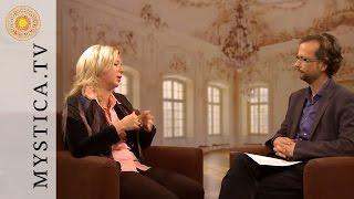 MYSTICA.TV: Ulrike Vinmann - Heilung der Seele durch Therapie