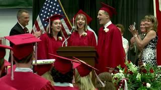 CVU 2018 Graduation