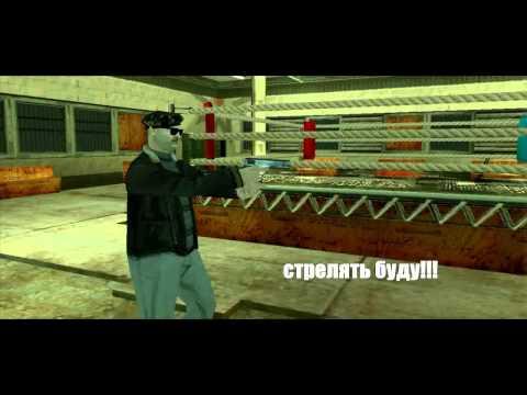 [GTA SAMP Server GALAXY-RPG.RU] Russian Mafia