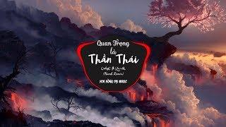 Quan Trọng Là Thần Thái - OnlyC x Karik (Namb Mix)