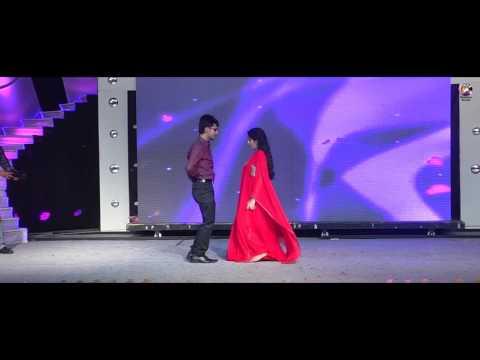 Piya o Re Piya Dance Performance