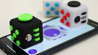 Fidget Apps/Fidget Toy Apps? - The Best Fidget Cube App for Fidgeting 2018