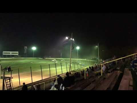 Jackson Motor Speedway 4/28/18 NESMITH Street Stock Feature