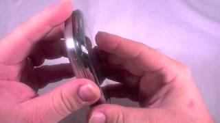 HTC Touch Pro 2 Hard Reset