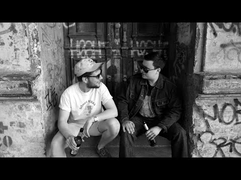 MC Bomber & Shacke One - Nordachse